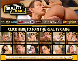 ADULT REALITY PASS! Get Full Acccess To All Sites With One Pass!