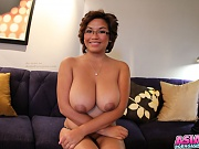 Was raised Video naked asian tweaking